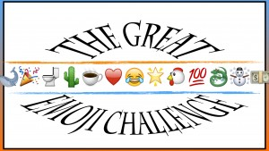 The Great Emoji Challenge.001