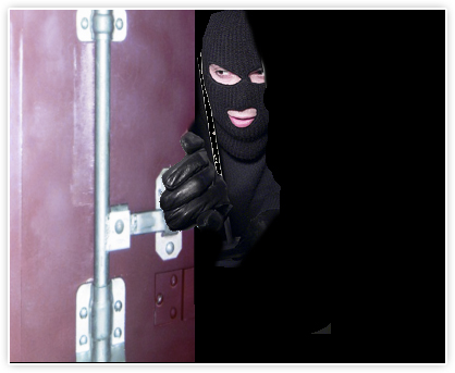 """Pastor Jon Dunbar: """"A Tale of Two Thieves"""""""
